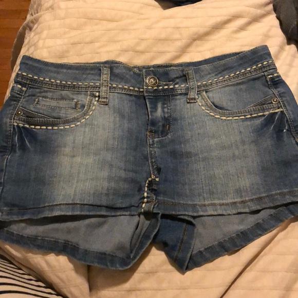 Papaya Pants - Jeans shorts